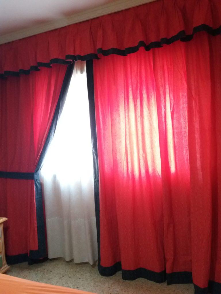 Novedades cortinas