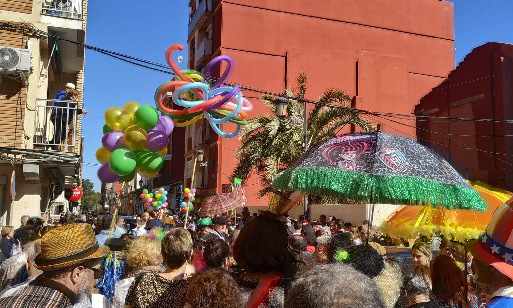 Gente de Fiesta
