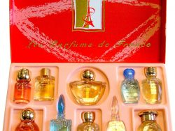 Perfumes Charrier